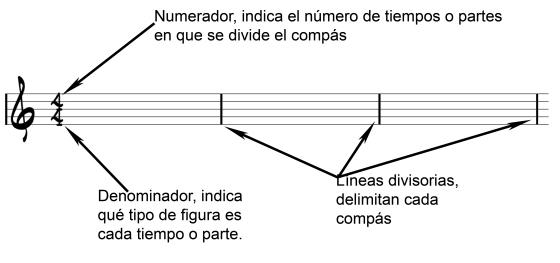 Explicacion compas